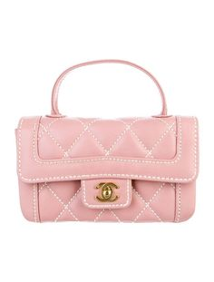 Chanel Handbag @FollowShopHers