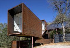 Laboratory House by RBA