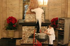 Christmas in Chicago 2012: a City's Architecture as Holiday Backdrop