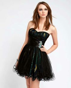 I love this dress ;)