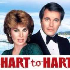 Loved this show with Stephanie Powers and Robert Wagner- The Best