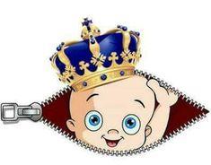 Bebe Baby, Baby Shawer, Baby Love, Boy Baby Shower Themes, Baby Boy Shower, Baby Shower Decorations, Cat Videos For Kids, Birth Art, Baby Painting
