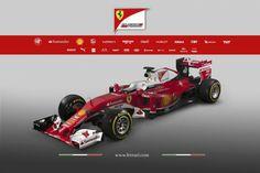 Scuderia Ferrari SF 16 H