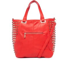 I love the Lionel Marlene Tote from LittleBlackBag