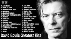 station to station david bowie full album - YouTube