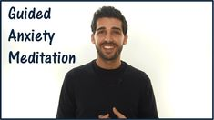 A Guided Meditation For Anxiety - Instant Anxiety Relief by bestselling author, Noah Elkrief.