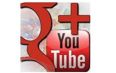 Using Google Plus for Live Stream on YouTube