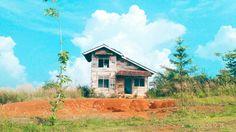 House not Home. Home is a feeling not a place. Loc : Kampung Shaolin, Cikidang - Sukabumi, Jawa Barat, Indonesia.