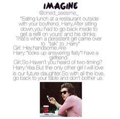 harry styles imagine and Harry Styles Bild