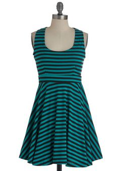 Evening Stroll Dress, #ModCloth