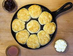 Pick TN Products Biscuit recipe