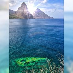 Thank God its Monday in Saint Lucia! Have a productive week!  #photoofthemorning by Yasha Troubetzkoy @yashalukas  Tag us for a chance to get your #coolpics featured on Saint Lucia's #socialmedia channels.