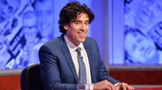 Stephen Mangan hosts, with guest panellists Suzanne Evans and Henning Wehn. Series 51 Episode 1 of 9 z Web Therapy, Episodes Tv Series, Charles Dance, Bbc One, David Tennant, Long Weekend, Current Events, Comedy, It Cast