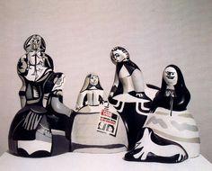 Las Meninas (Picasso)