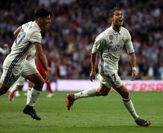 Shots: Genuine Madrid thrash Sevilla to home in on title  http://www.bicplanet.com/sports/shots-genuine-madrid-thrash-sevilla-to-home-in-on-title/  #Sports