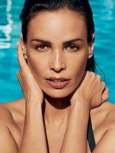 Ines Sastre, Model