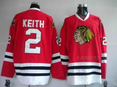 http://www.xjersey.com/blackhawks-2-keith-red-jerseys.html BLACKHAWKS 2 KEITH RED JERSEYS Only 43.52€ , Free Shipping!