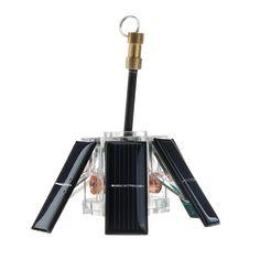 STARK-21 DIY Hanging Type Maglev Magnetic Levitation Motor Model Solar Powered 300-1500rpm/min Sale - Banggood.com Solar Energy, Solar Power, Magnetic Levitation, Diy Hanging, Magnets, Ceiling Lights, Type, Model