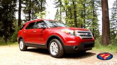 Missouri City, #MO Find 2014 - 2015 #Ford Explorer #Waldron , MO | Ford's Lease or Purchase #BlueSprings