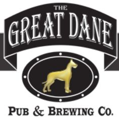 Great Dane Brewery and bar Madison, WI