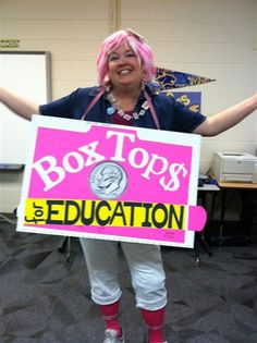 Box Tops for Education   PTA/PTO #serviceproject follow the link http://www.penguinpatch.com/how-it-works.php