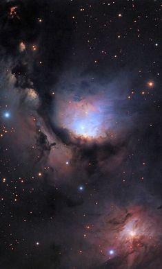 Messier 78 in Orion Credit: Rolf Olsen
