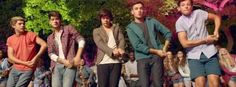 One Direction LWWY