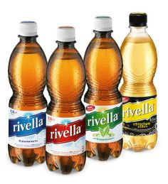 Popular Switzerland drink- Rivella is a refreshing, non-alcoholic fuzzy drink. Swiss National Day, Amazing Places On Earth, Pets 3, San Pellegrino, Ginger Ale, Non Alcoholic, Jaba, Fun Facts, Drinks