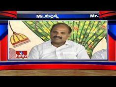 Satire on YCP leader Parthasarathi over Pattiseema Bus Tour in AP - Mr Mallanna | HMTV