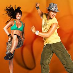 #Zumba is a fun #cardio #workout class that burns calories and is great for your sex life. | Health.com