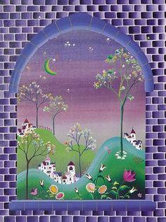 Pinturas mágicas - Arte con significado y mensajes ocultos - Taringa!