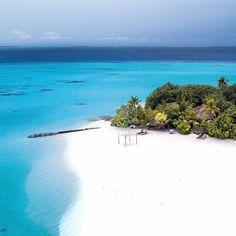 0 отметок «Нравится», 1 комментариев — RdsProm (@sweetcurlycandy) в Instagram: «Maldives #природа #остров #recreation»