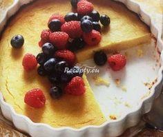 ☕ Top recept na fitness snídaňový tvarohový koláč bez mouky stojí za vyzkoušení. Vyzkoušejte i naše další v kategorii fitness recepty. Postup je jednoduchý: V míse smícháme ricottu, mouku, med, citronovou šťávu, žloutky a vanilkový extrakt. V druhé míse vyšleháme bílky. Do první směsi za stálého míchání přidáváme...