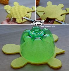 TURTLE CRAFTS - Cerca con Google