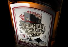 Jeremiah Weed - by Raison Pure NYC / Core77 Design Awards