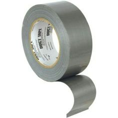 #hometips Duct Tape - This can be used for anything from taping up the falling fabric under your couch or easy chair, to fixing a cracked dustpan so it will still work until you can get to the store. Now that it comes in more colors you can keep your repairs around longer. (Photo source: https://www.thermosoft.com/images/duct tape_lrg.jpg)  ************************************************ #home #design #interiordesign #homedecor #homeimprovement #homedecorphysician #DrJess #JessicaHornedo…