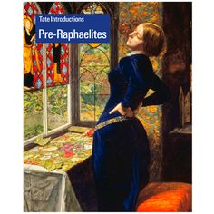 Find out more about the Pre-Raphaelites with this Tate Introduction from Tate Publishing. Pre Raphaelite Brotherhood, January 1, Sculpture Art, Author, Illustration, Books, Painting, Tattoo Ideas, Angel