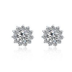 Http Cosmossg Diamond Stud Earrings Studs