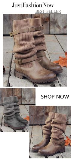 Fall shoes ideas. new fashion.  fall boots  women shoes  boots  ddf8035618