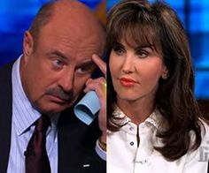 Dr Phil's Bizarre Divorce