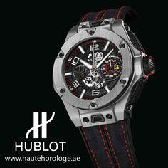 68b09c4dd37 Buy Hublot Big Bang Ferrari Titanium Unico watches in Dubai. Make your  watches be in