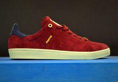 Adidas Stan Smith Vulc x Primitive