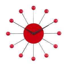 Horloge Boules- Maison du monde