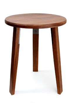 http://Papr.Club - Another cool link is ExoticCarTransportCompany.com  This stool by Folk combines steel and wood for a classic…