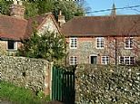 Holiday Cottage in Arundel, Sussex, England E13246