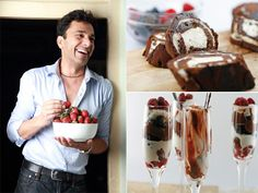 Valentine's Day: Vikas Khanna's Romantic Secret Recipes