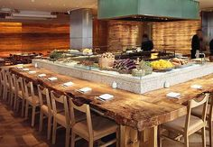 Judging by its bulging reservations book, you'd think Roka was still enjoying a post-launch honeymoon – not moving into its eighth year as a diamond on Charlotte Street. The warm buzz around the robata grill, the grainy wood surfaces all add to its charm, but above all, Roka creates truly stunning food.