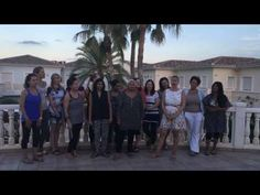 The lovely ladies from our September 2016 luxury detox & wellness retreat. Detox, September, Wellness, Luxury, Lady, Spain, Collection, Women, Fashion