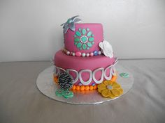 """""""Premier Designs Jewelry"""" Cake    How about this for next July to celebrate one year if I make it that far!"""