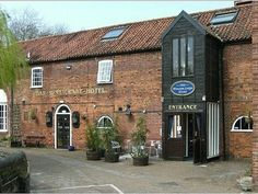 Fakenham The Wensum Lodge Hotel United Kingdom, Europe Set in a prime location of Fakenham, The Wensum Lodge Hotel puts everything the city has to offer just outside your doorstep. The hotel offers a wide range of amenities and perks to ensure you have a great time. Free Wi-Fi in all rooms, luggage storage, Wi-Fi in public areas, car park, room service are there for guest's enjoyment. Each guestroom is elegantly furnished and equipped with handy amenities. The hotel's peaceful...